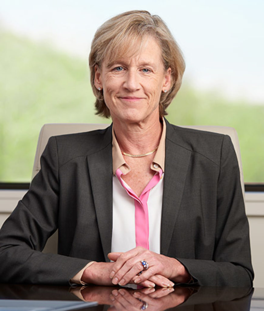 Daphne Foster, Global Partners' Chief Financial Officer
