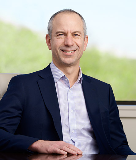 Mark Romaine, Global Partners' Chief Operating Officer